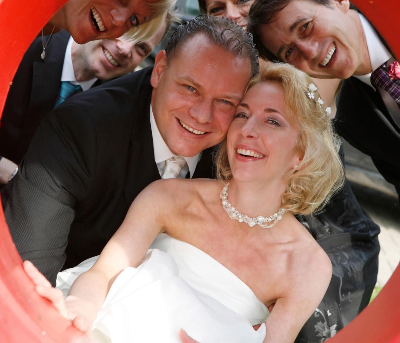 Linda und Jens Hochzeit in Osnabrück