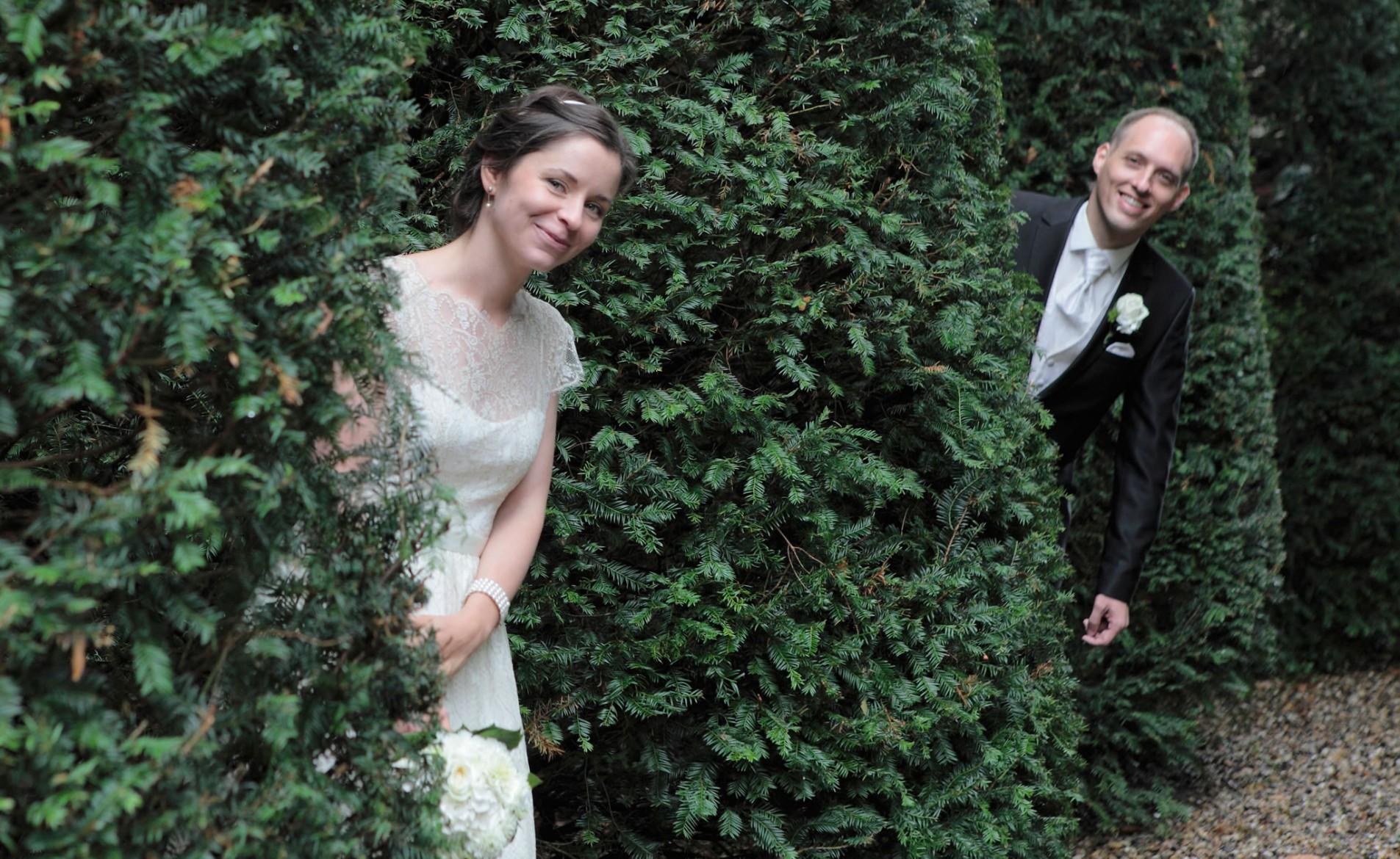 Steffi & Marc – eine schöne Hochzeit in Hamburg