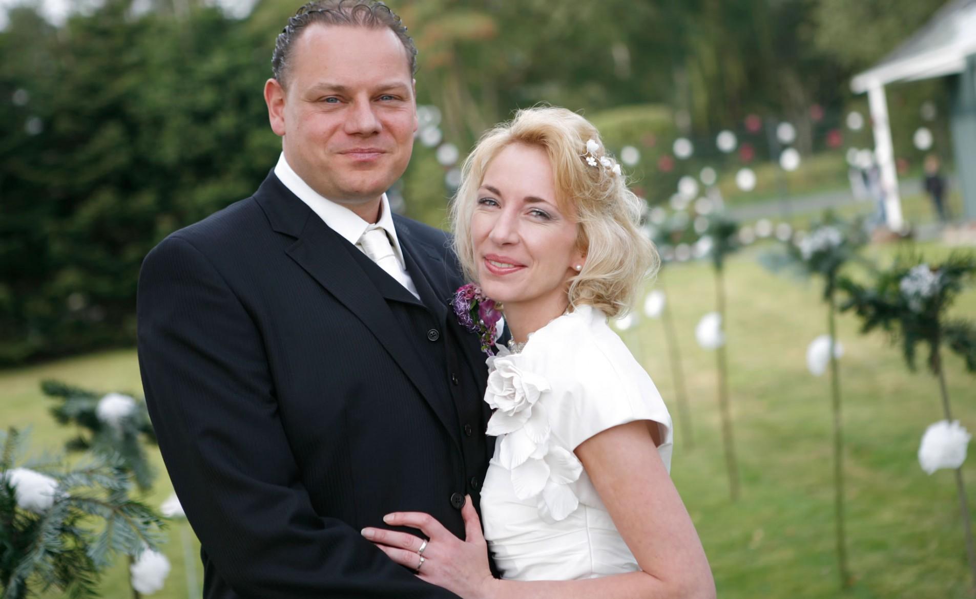 Hochzeit Linda und Jens
